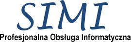 SIMI Profesjonalna Obsługa Informatyczna